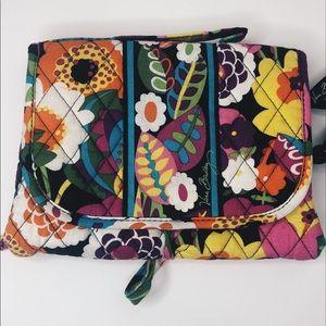 Vera Bradley Bags - Vera Bradley Jewelry Bag